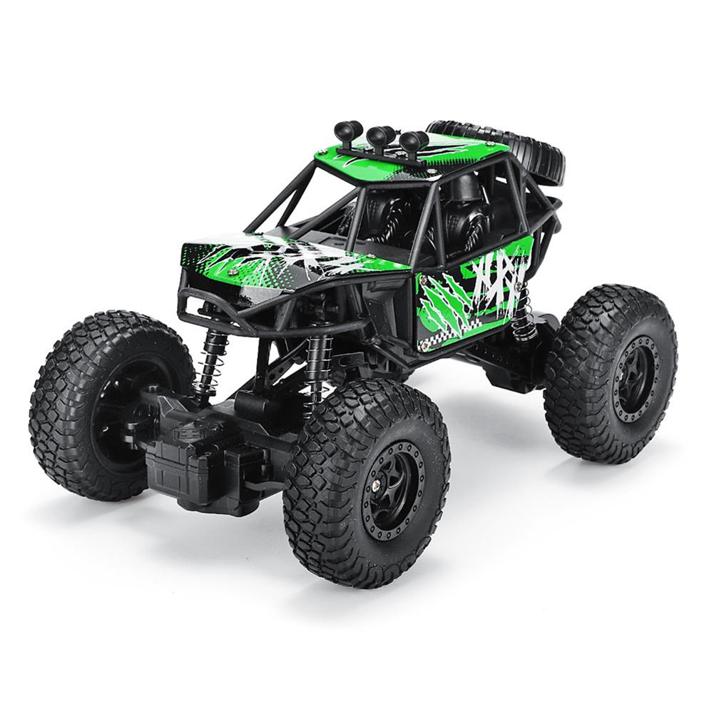rc-cars X-Power S-003 1/22 2.4G RWD Rally Rc Car Climbing Off-road Truck Vehicle RTR Toy RC1397535 6