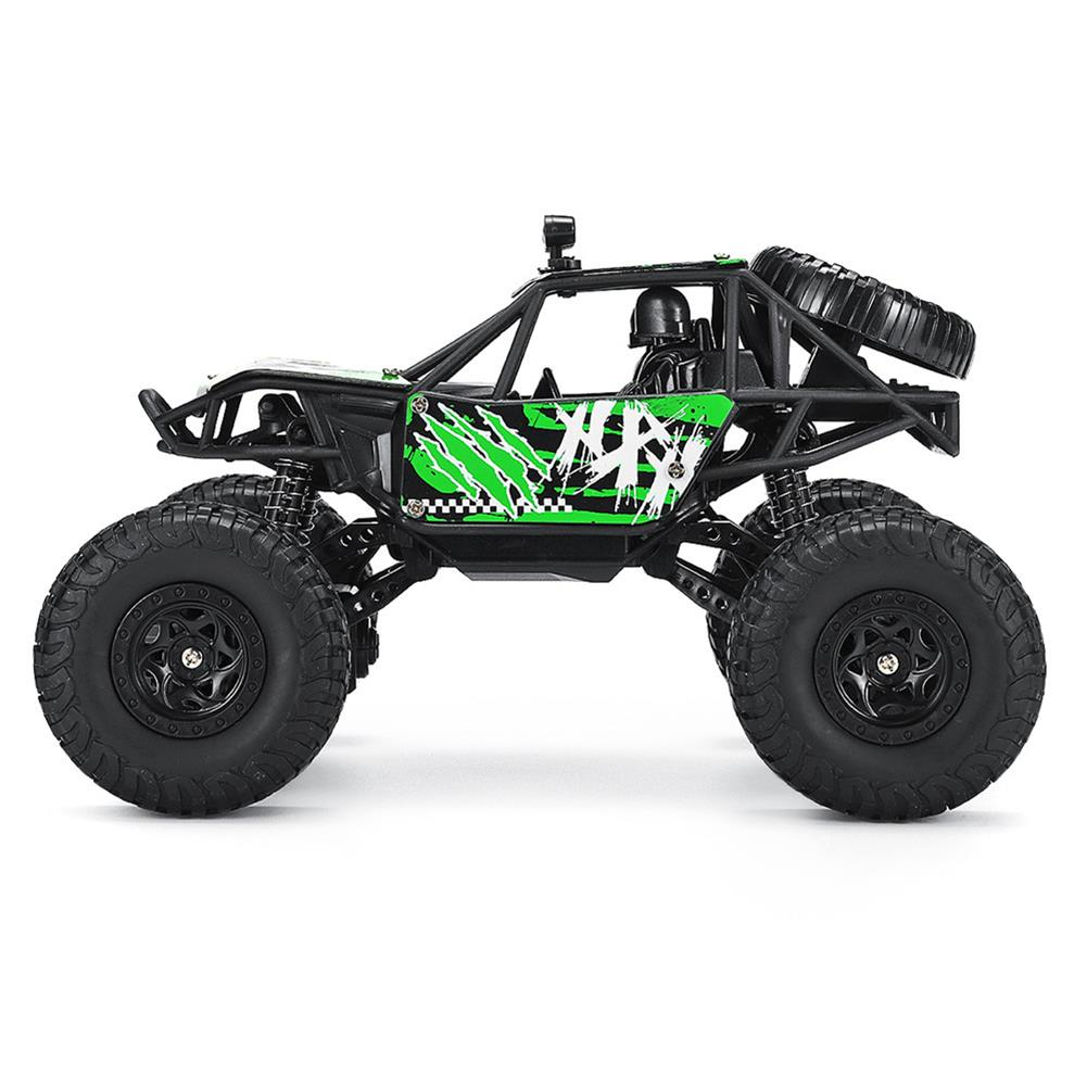 rc-cars X-Power S-003 1/22 2.4G RWD Rally Rc Car Climbing Off-road Truck Vehicle RTR Toy RC1397535 8