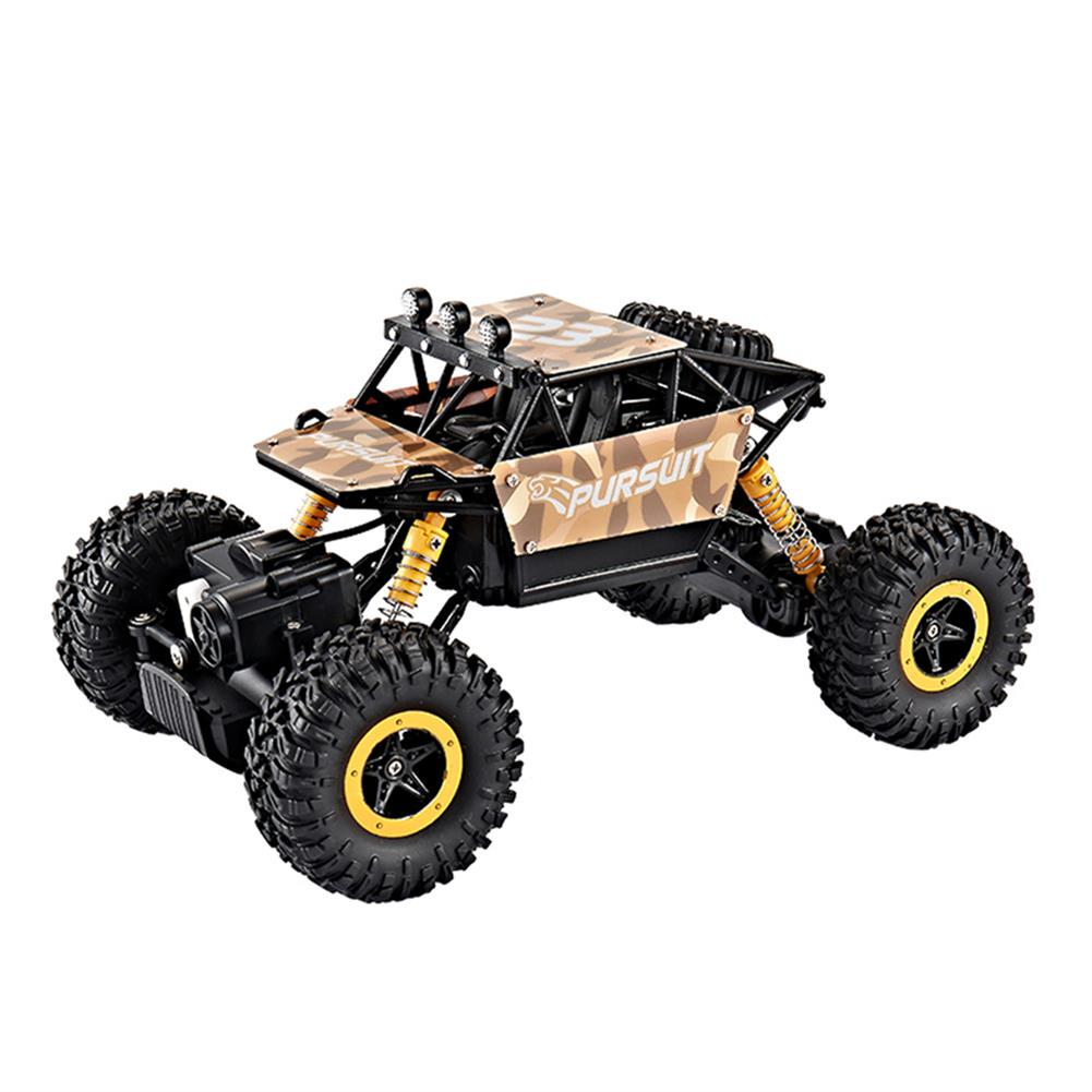 rc-cars 1/18 2.4G ABS Wireless Crawler Rc Car RC1398097