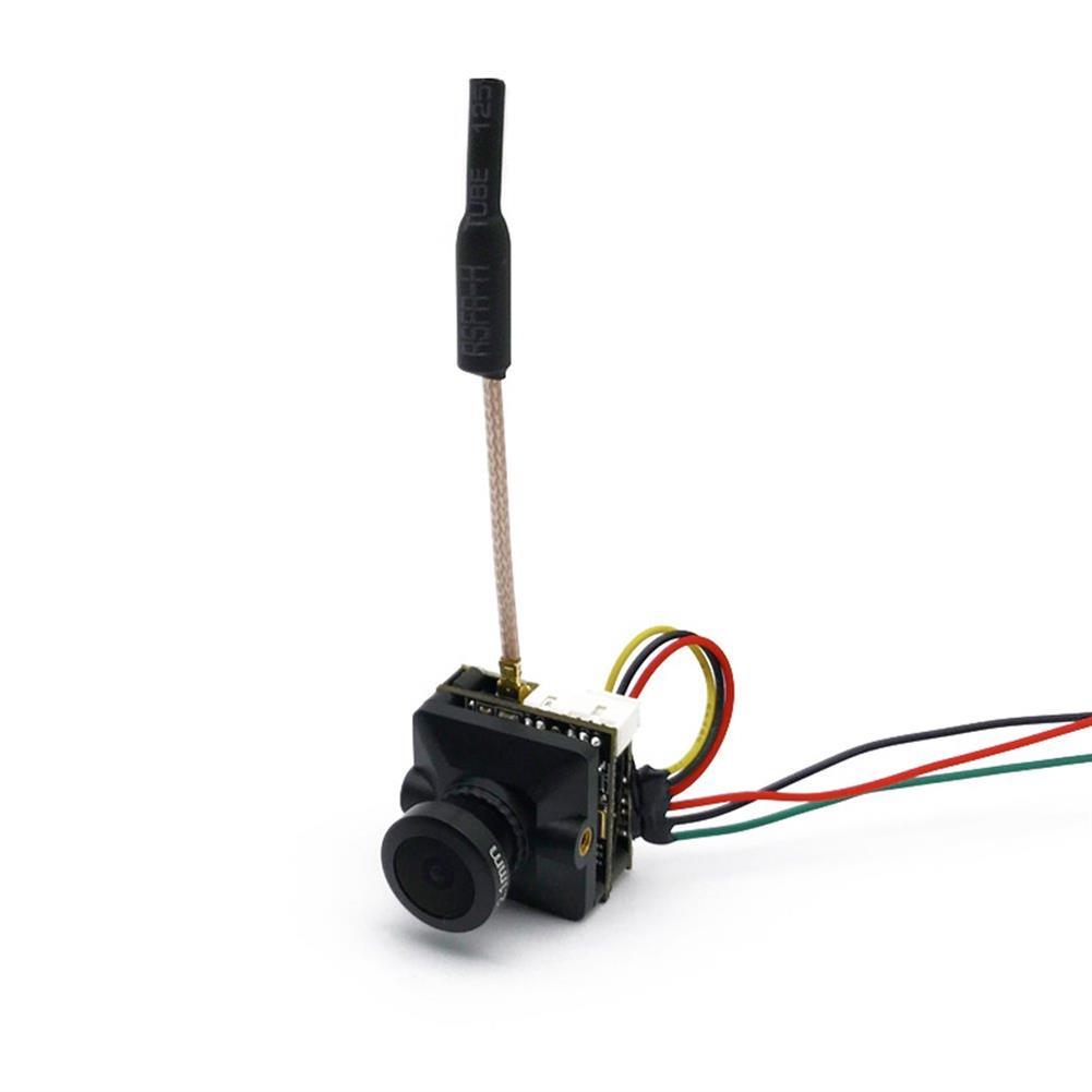 fpv-system EWRF e7087U 5.8G 48CH Pitmode/25mW/100mW/200mW Adjustable FPV VTX With CMOS 1200TVL 2.1mm FPV Camera RC1398150