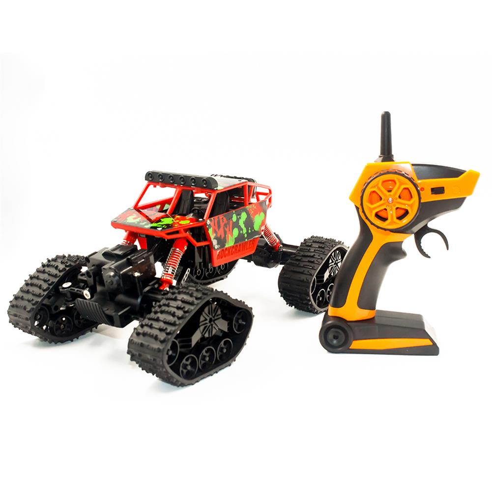 rc-car YYPLAY S-002X 1/18 2.4G 2WD Snow Wheel Rc Car Climbing Off-road Truck RTR Toy RC1398514