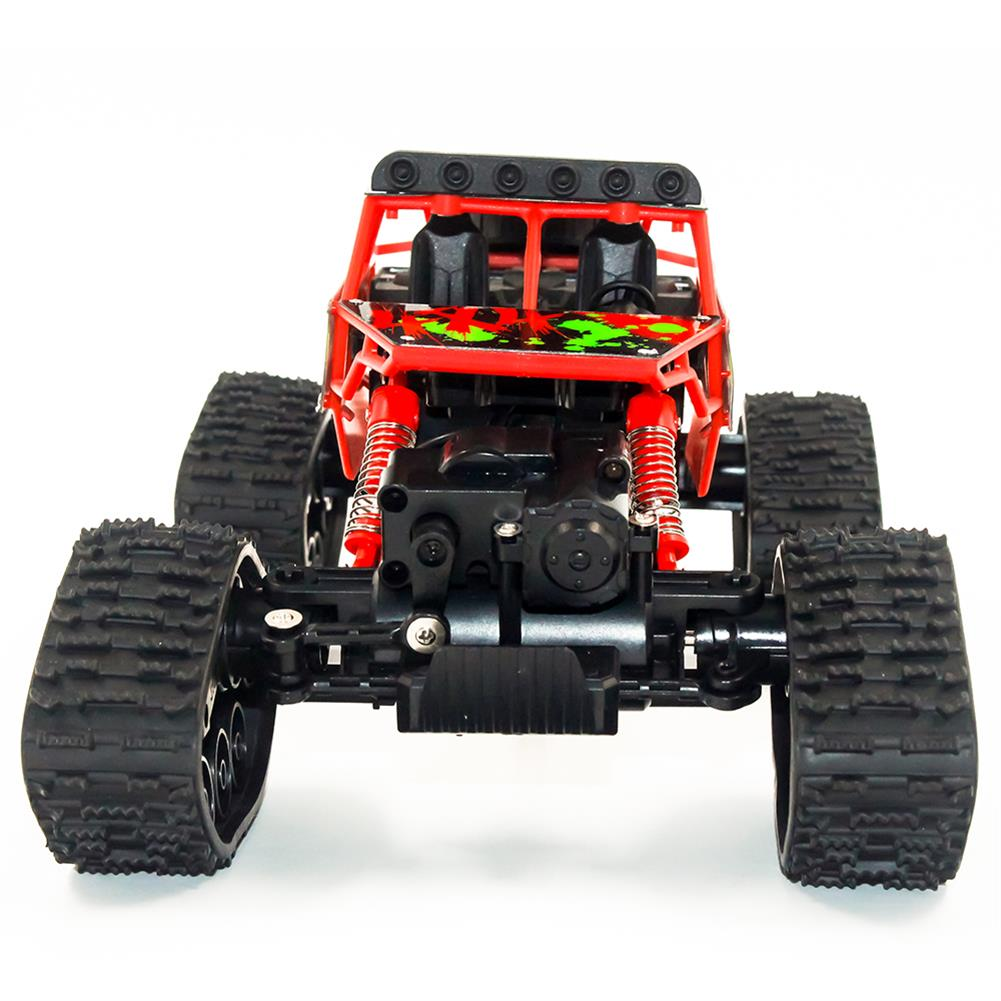 rc-cars YYPLAY S-002X 1/18 2.4G 2WD Snow Wheel Rc Car Climbing Off-road Truck RTR Toy RC1398514 5