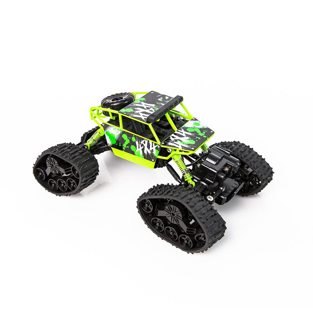 rc-cars YYPLAY S-002X 1/18 2.4G 2WD Snow Wheel Rc Car Climbing Off-road Truck RTR Toy RC1398514 9