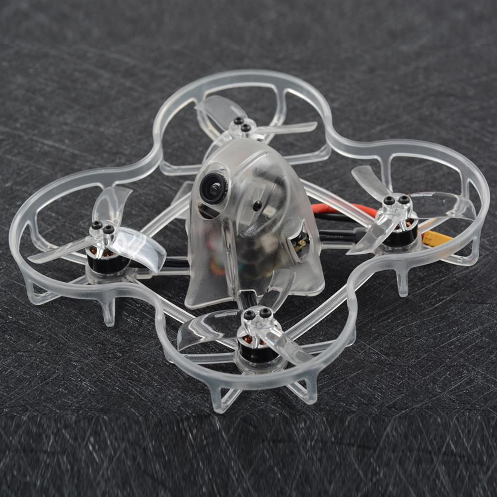 fpv-racing-drones SKYSTARS 2019 Ghostrider X95 95mm FPV Racing RC Drone DIY PNP BNF F4 OSD 200mW 20A BLHeli_S 700TVL RC1399455