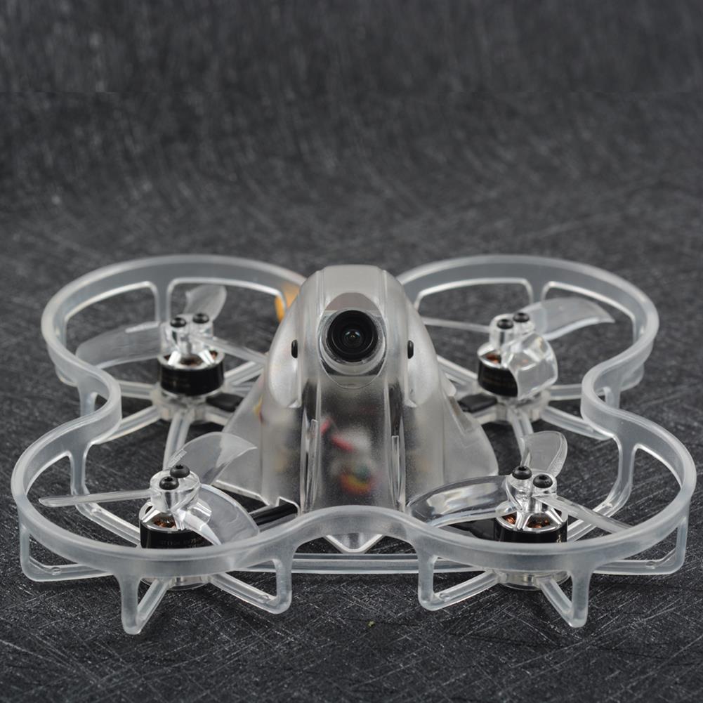 fpv-racing-drones SKYSTARS 2019 Ghostrider X95 95mm FPV Racing RC Drone DIY PNP BNF F4 OSD 200mW 20A BLHeli_S 700TVL RC1399455 1