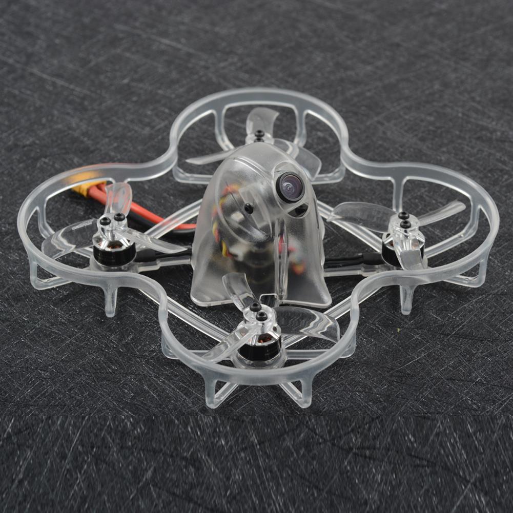 fpv-racing-drones SKYSTARS 2019 Ghostrider X95 95mm FPV Racing RC Drone DIY PNP BNF F4 OSD 200mW 20A BLHeli_S 700TVL RC1399455 3