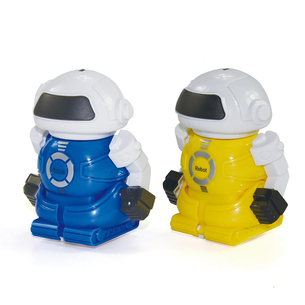 robot-toys Mini Pop Can RC Battle Robot Infrared Control Robot Toy Gift For Children RC1399698