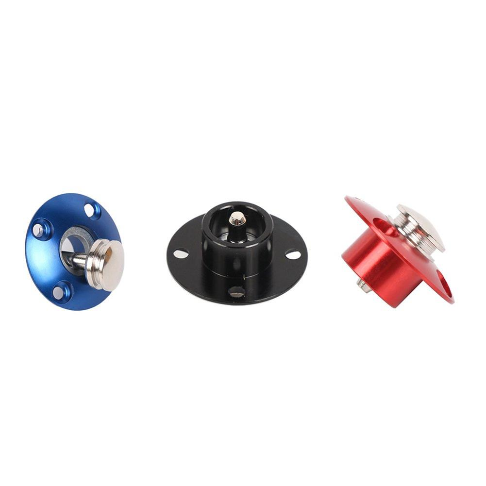 rc-airplane-parts Upgraded V2 CNC Magnetic Oil Plug Fuel Nozzle 30mm For RC Airplane Boats Methanol Petrol Tubing RC1401279