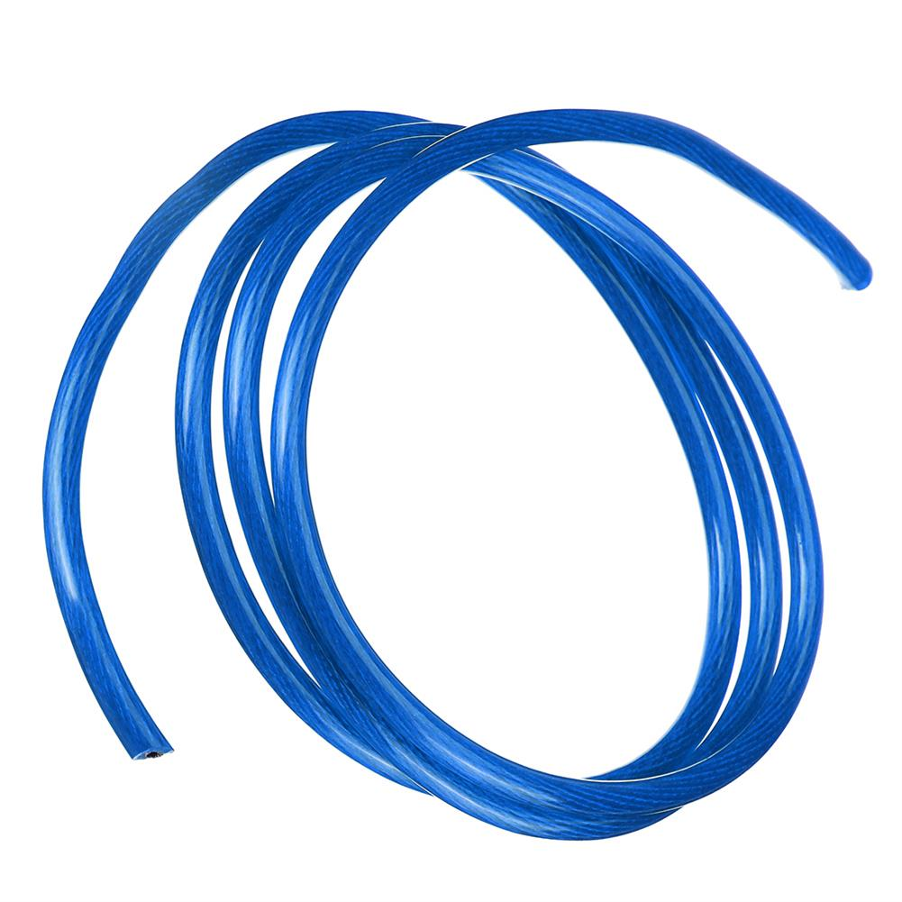 connector-cable-wire 1M 12AWG Soft Silicone Wire Cable Colorful High Temperature Tinned Copper Cable RC1402999 2