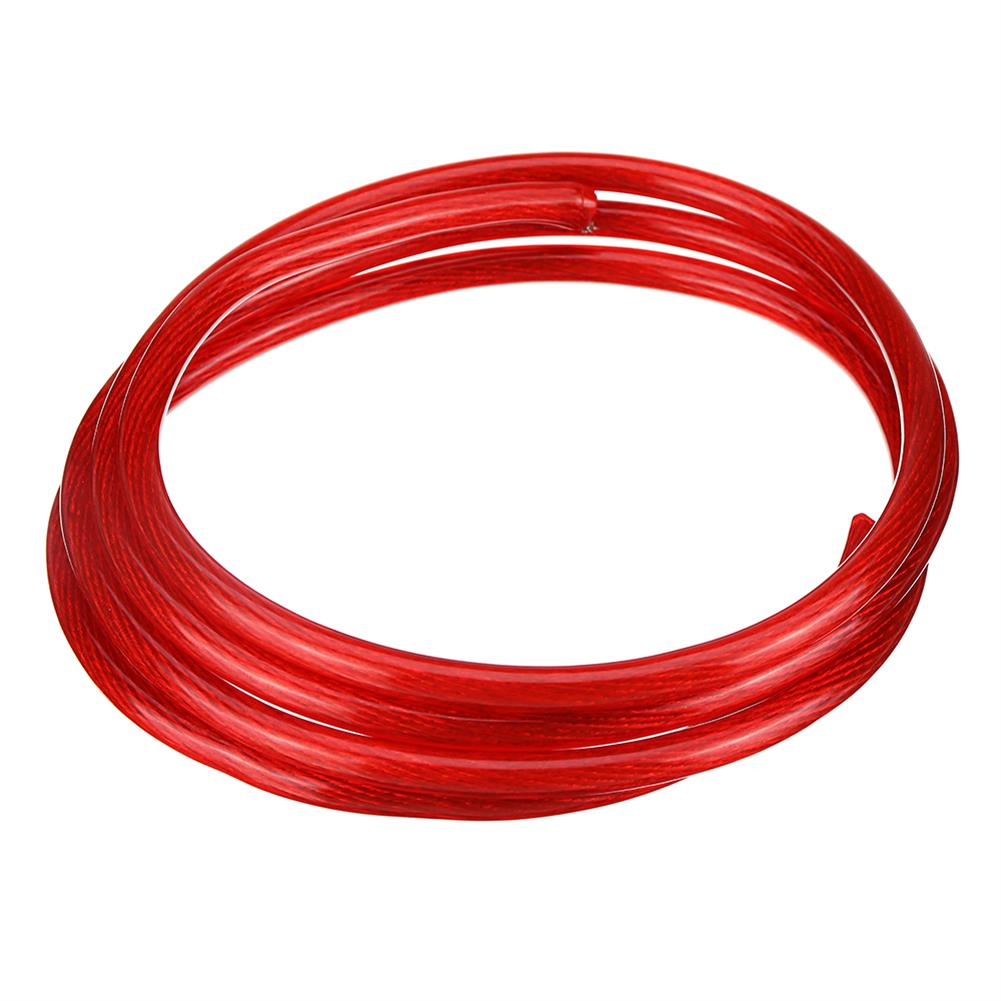 connector-cable-wire 1M 12AWG Soft Silicone Wire Cable Colorful High Temperature Tinned Copper Cable RC1402999 3