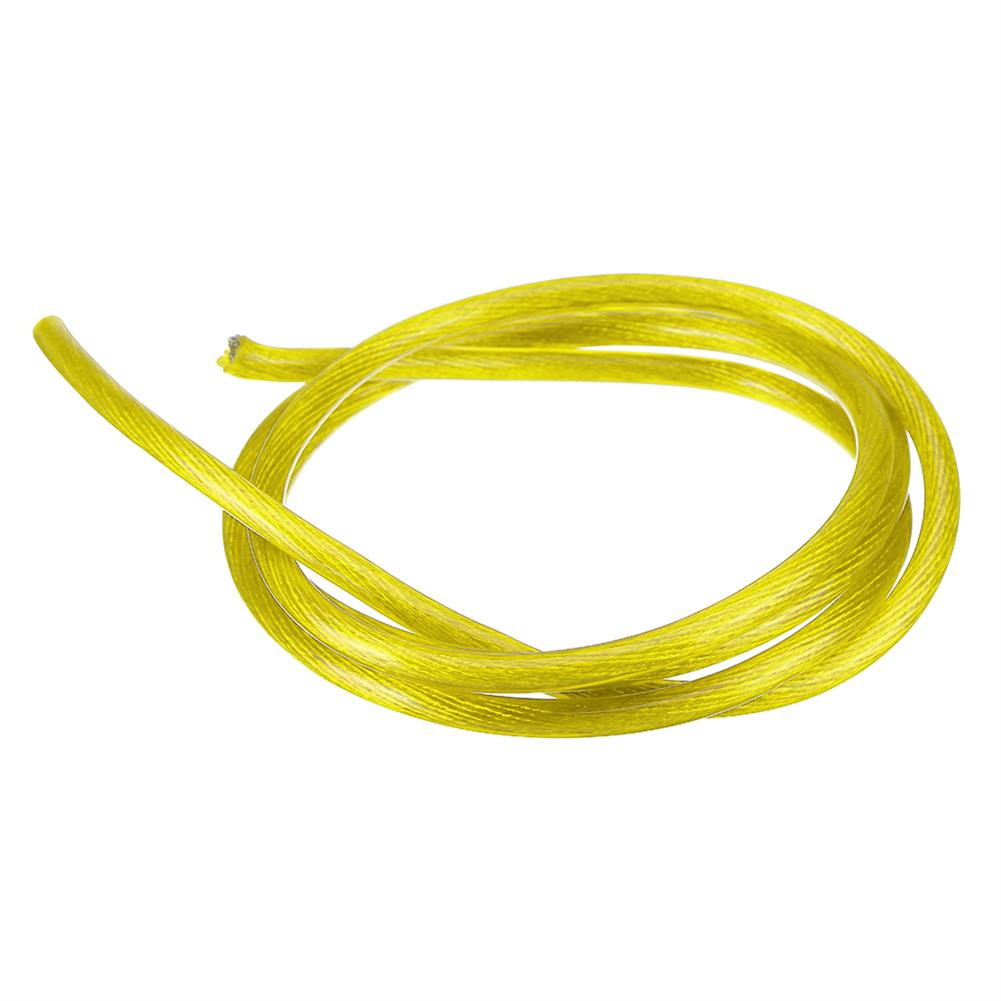 connector-cable-wire 1M 12AWG Soft Silicone Wire Cable Colorful High Temperature Tinned Copper Cable RC1402999 4