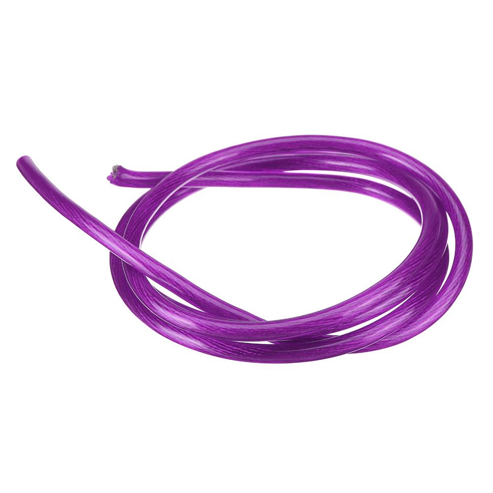 connector-cable-wire 1M 12AWG Soft Silicone Wire Cable Colorful High Temperature Tinned Copper Cable RC1402999 5