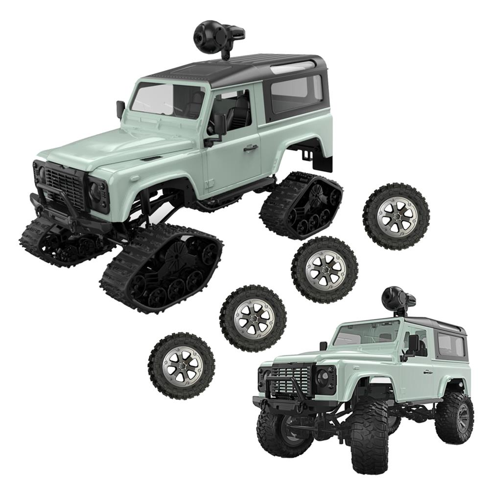 rc-cars FY003 2.4G 4WD Off-Road Snowfield Wifi Control Metal Frame RC Car RC1405129