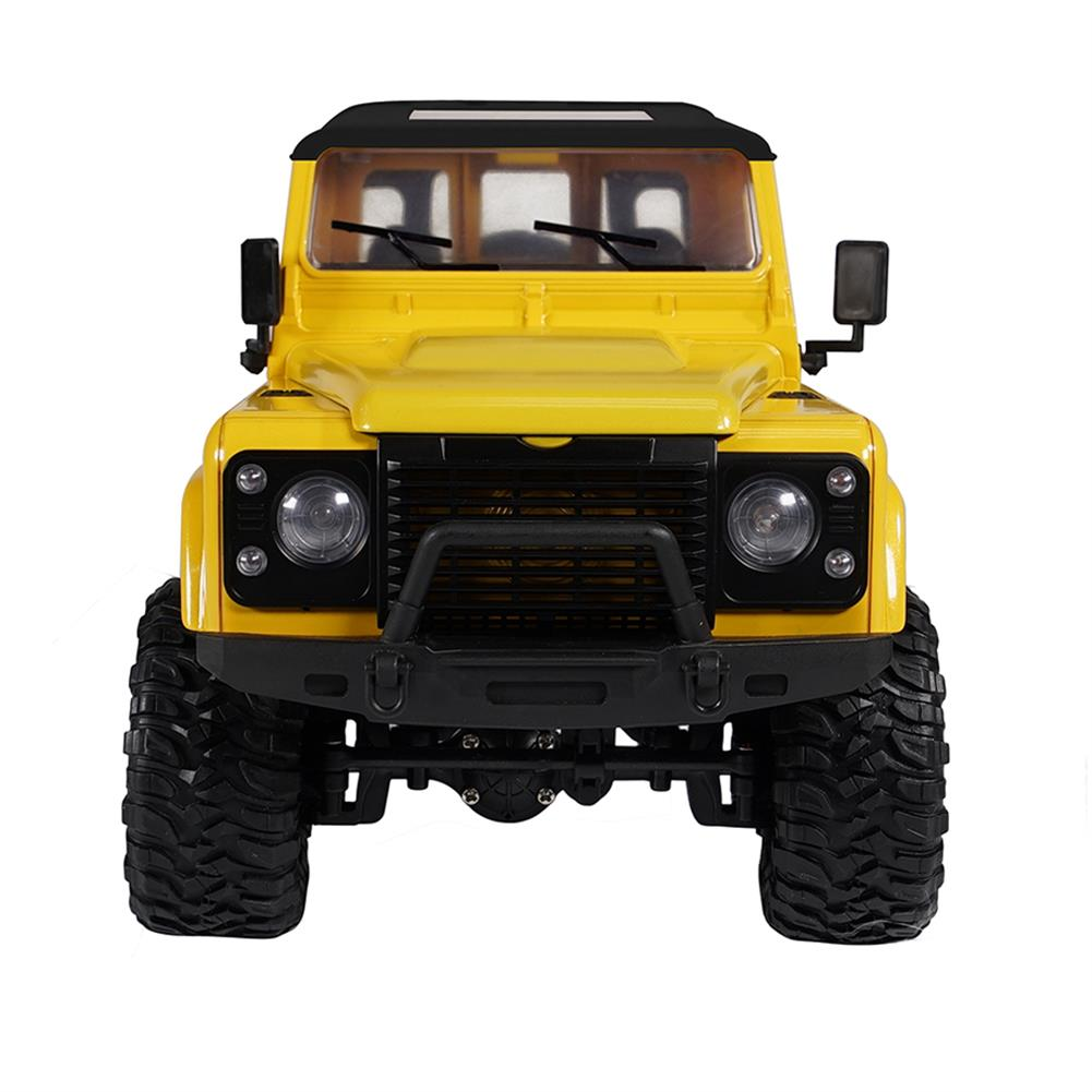 rc-cars FY003 2.4G 4WD Off-Road Snowfield Wifi Control Metal Frame RC Car RC1405129 4