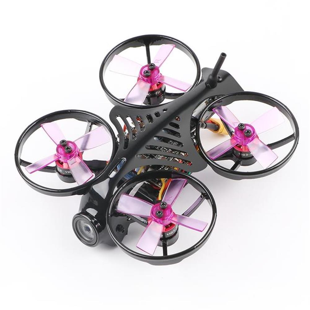 fpv-racing-drones Makerfire Armor 85mm FPV Racing Drone F3 FC OSD Caddx Turtle V2 HD Cam 5.8G 40CH 25/100mW VTX 2-3S RC1405858