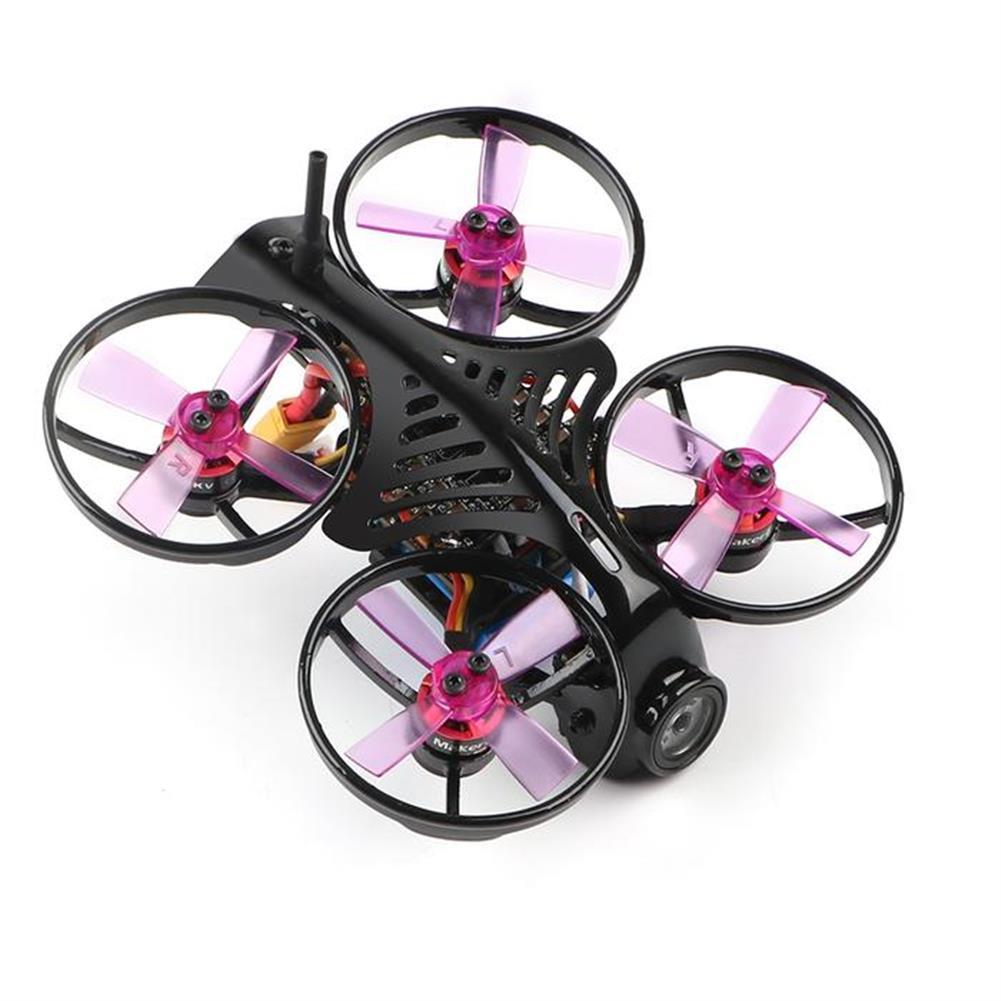 fpv-racing-drones Makerfire Armor 85mm FPV Racing Drone F3 FC OSD Caddx Turtle V2 HD Cam 5.8G 40CH 25/100mW VTX 2-3S RC1405858 1