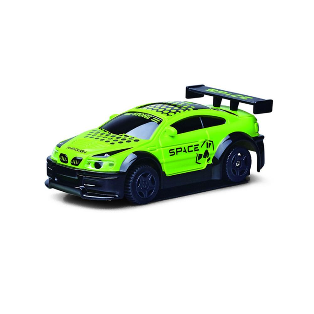 rc-cars 1PC Happy Cow 777-617 2.4G 360 Degree Rotation RC Car LED Lights Anti Gravity Stunt Climbing Truck RC1408316 7