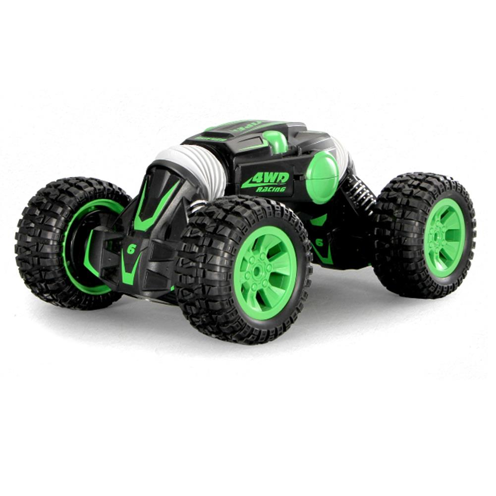 rc-cars PXtoys 9903 1/10 2.4G 4WD Double-Sided Stunt Rc Car 360 Rotation Toy RC1409969