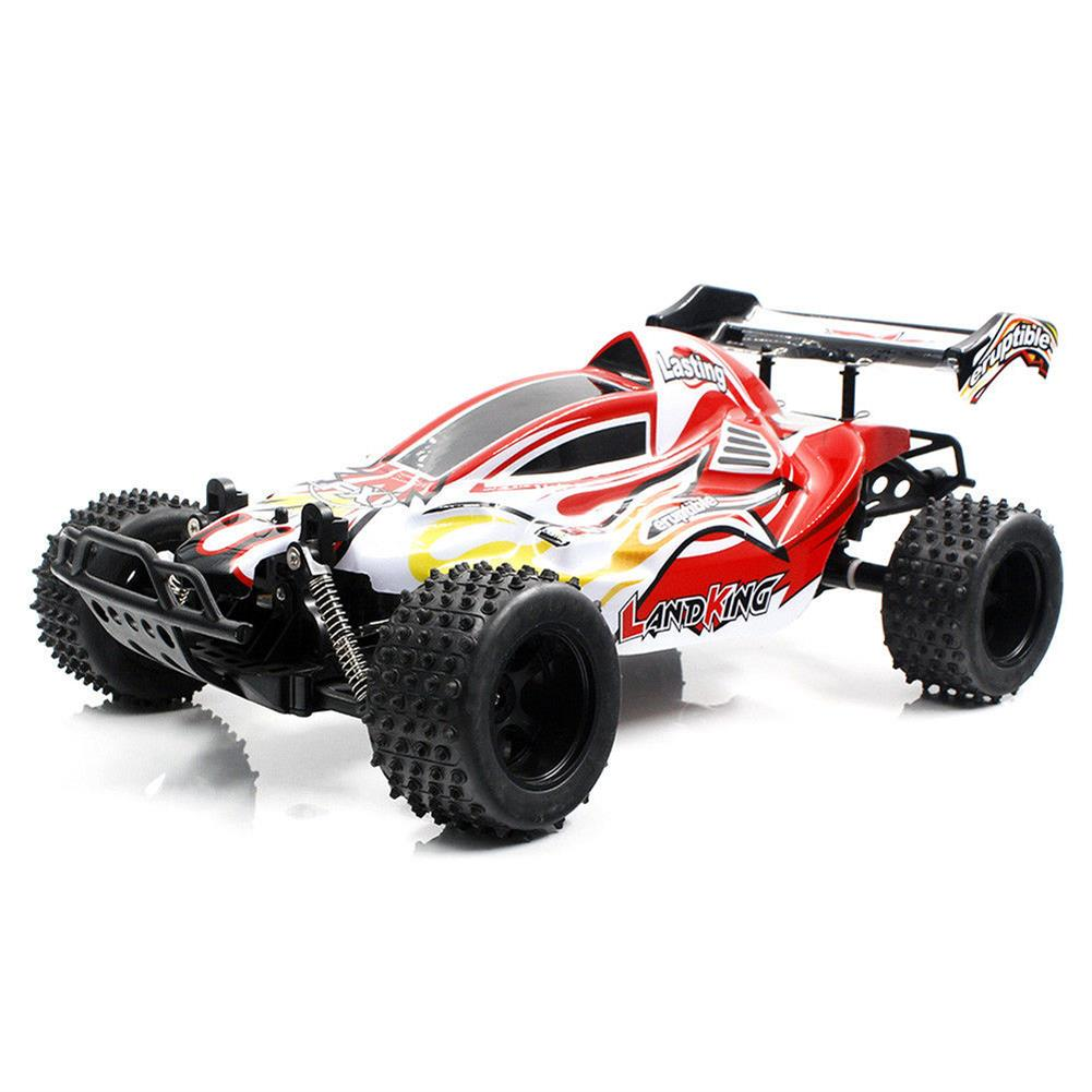 rc-cars Feilun LK813 1/10 2.4G 2WD 20km/h Brushed Rc Car Off-road Buggy RTR Toy RC1411569