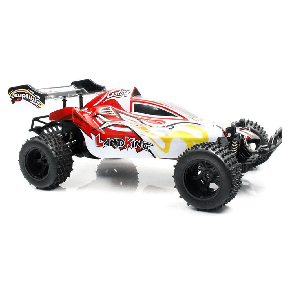 rc-cars Feilun LK813 1/10 2.4G 2WD 20km/h Brushed Rc Car Off-road Buggy RTR Toy RC1411569 1
