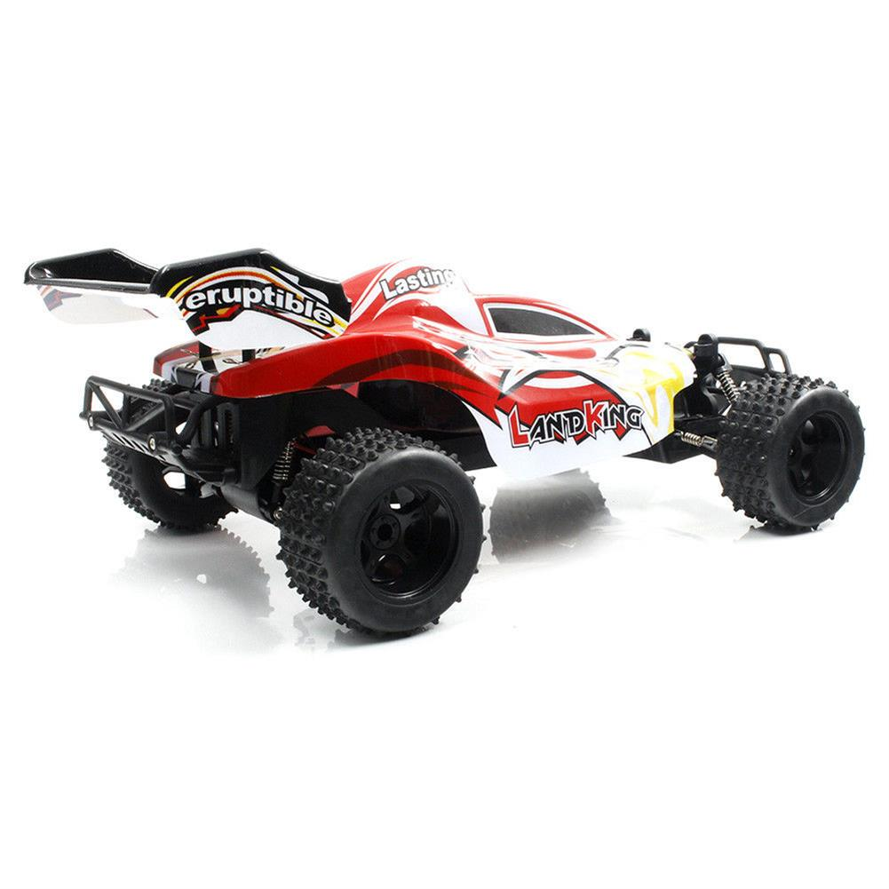 rc-cars Feilun LK813 1/10 2.4G 2WD 20km/h Brushed Rc Car Off-road Buggy RTR Toy RC1411569 2