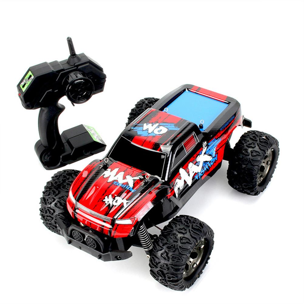 rc-cars KYAMRC 1212 1/12 2.4G RWD 25km/h Rc Car Off-road Truck Cross-country Vehicle RTR Toy RC1411892 4