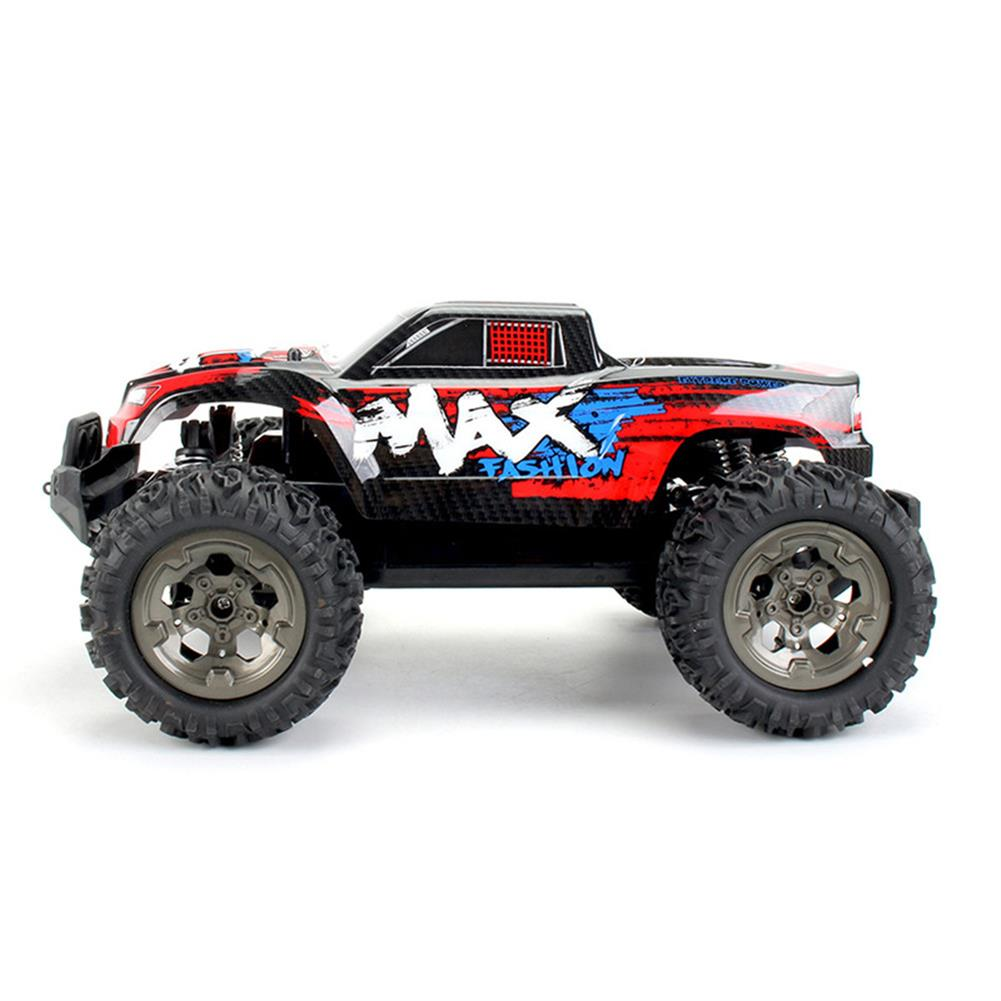rc-cars KYAMRC 1212 1/12 2.4G RWD 25km/h Rc Car Off-road Truck Cross-country Vehicle RTR Toy RC1411892 9