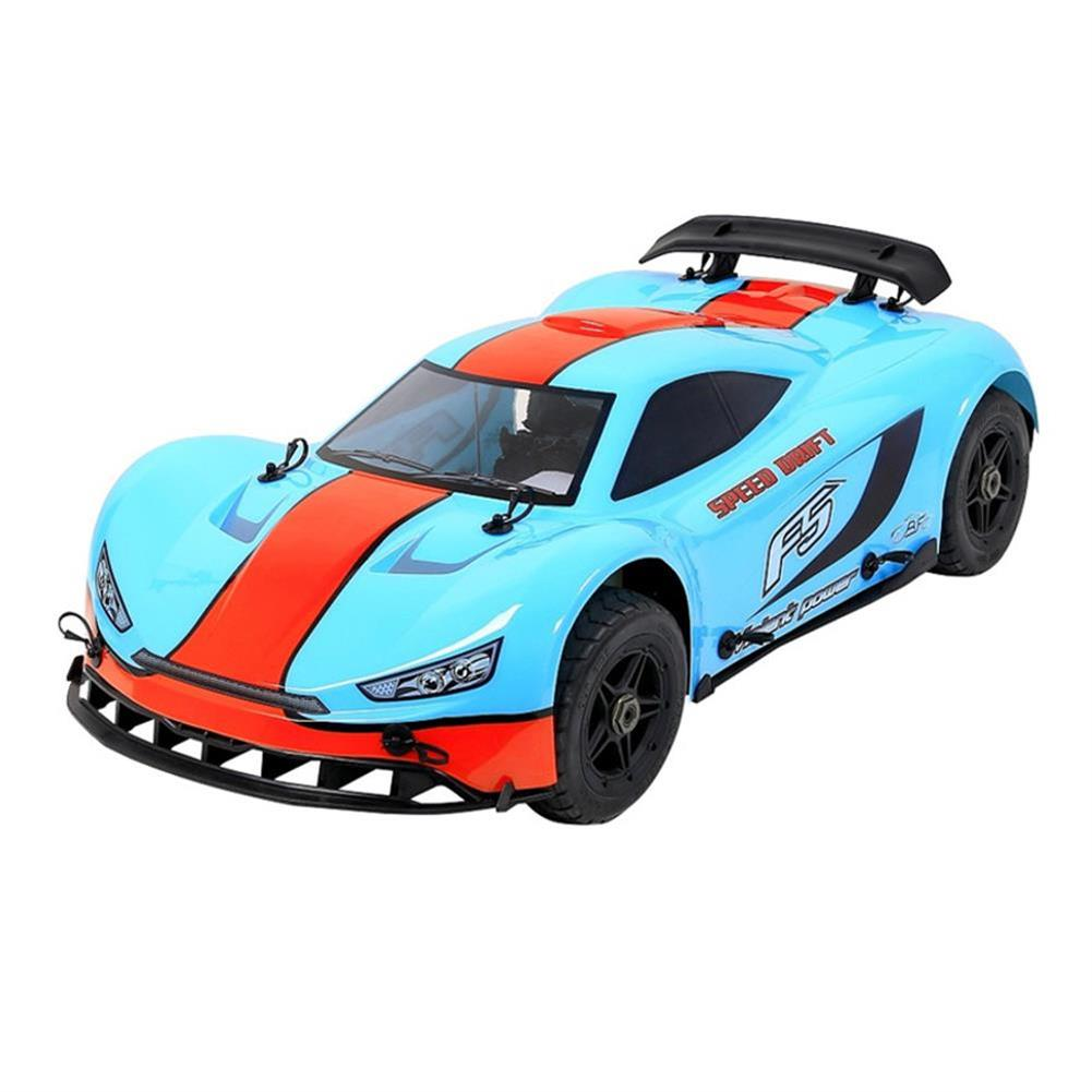 rc-cars Rovan ROFUN F5 1/5 2.4G 4WD 90km/h Drift Rc Car 36cc Gasoline Engine On-road Flat Sport Rally Toy RC1412941