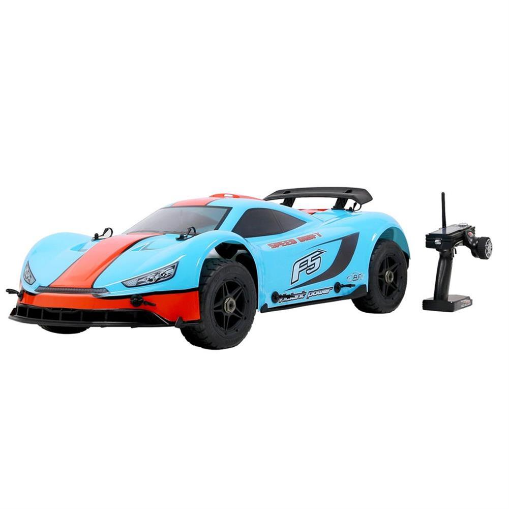 rc-cars Rovan ROFUN F5 1/5 2.4G 4WD 90km/h Drift Rc Car 36cc Gasoline Engine On-road Flat Sport Rally Toy RC1412941 1