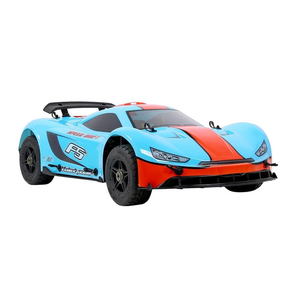 rc-cars Rovan ROFUN F5 1/5 2.4G 4WD 90km/h Drift Rc Car 36cc Gasoline Engine On-road Flat Sport Rally Toy RC1412941 2