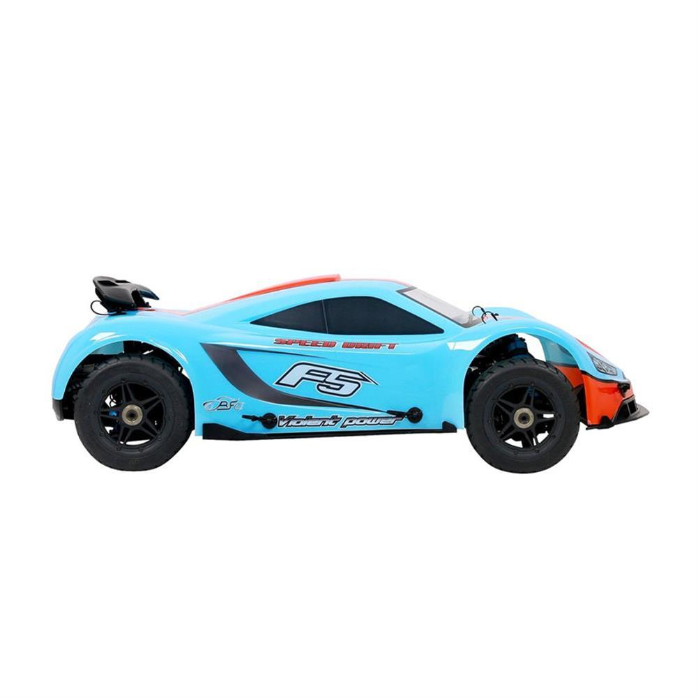 rc-cars Rovan ROFUN F5 1/5 2.4G 4WD 90km/h Drift Rc Car 36cc Gasoline Engine On-road Flat Sport Rally Toy RC1412941 4