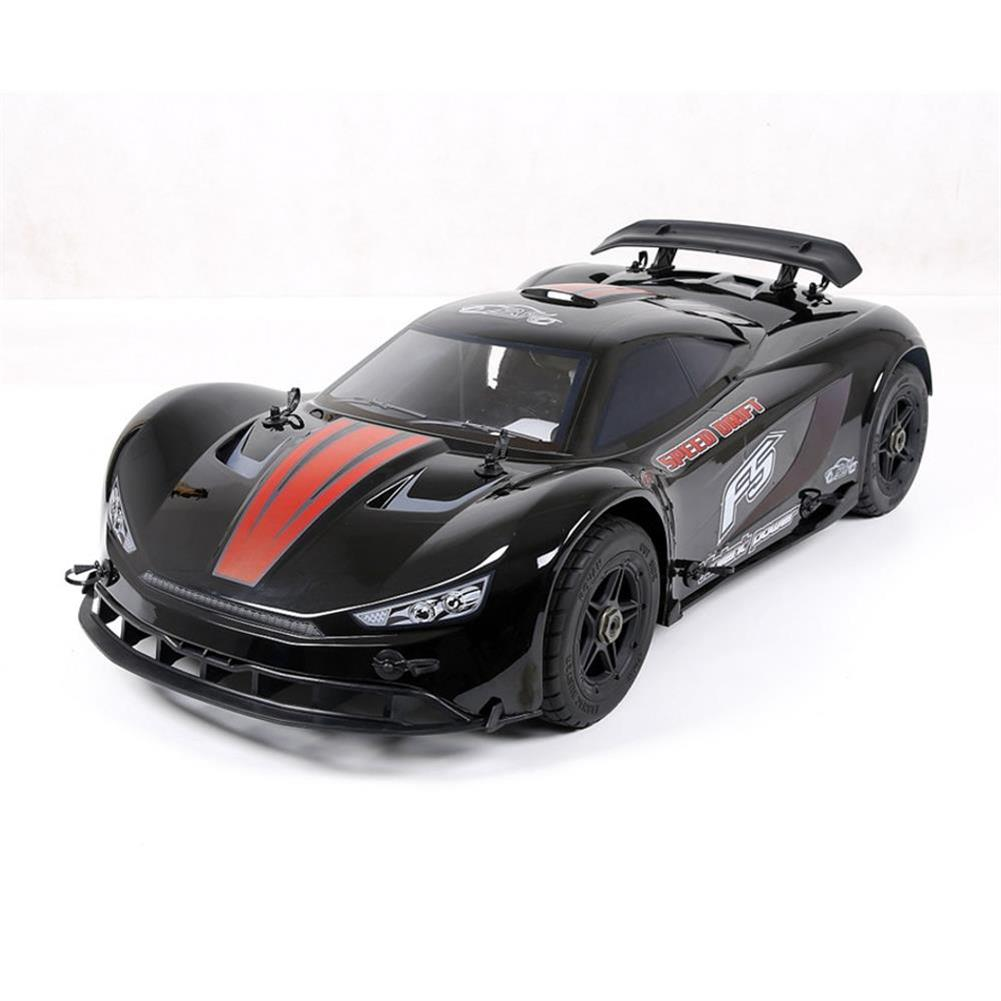 rc-cars Rovan ROFUN F5 1/5 2.4G 4WD 90km/h Drift Rc Car 36cc Gasoline Engine On-road Flat Sport Rally Toy RC1412941 8