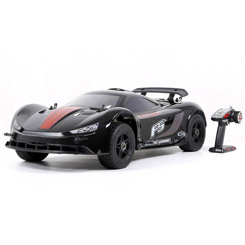 rc-cars Rovan ROFUN F5 1/5 2.4G 4WD 90km/h Drift Rc Car 36cc Gasoline Engine On-road Flat Sport Rally Toy RC1412941 9
