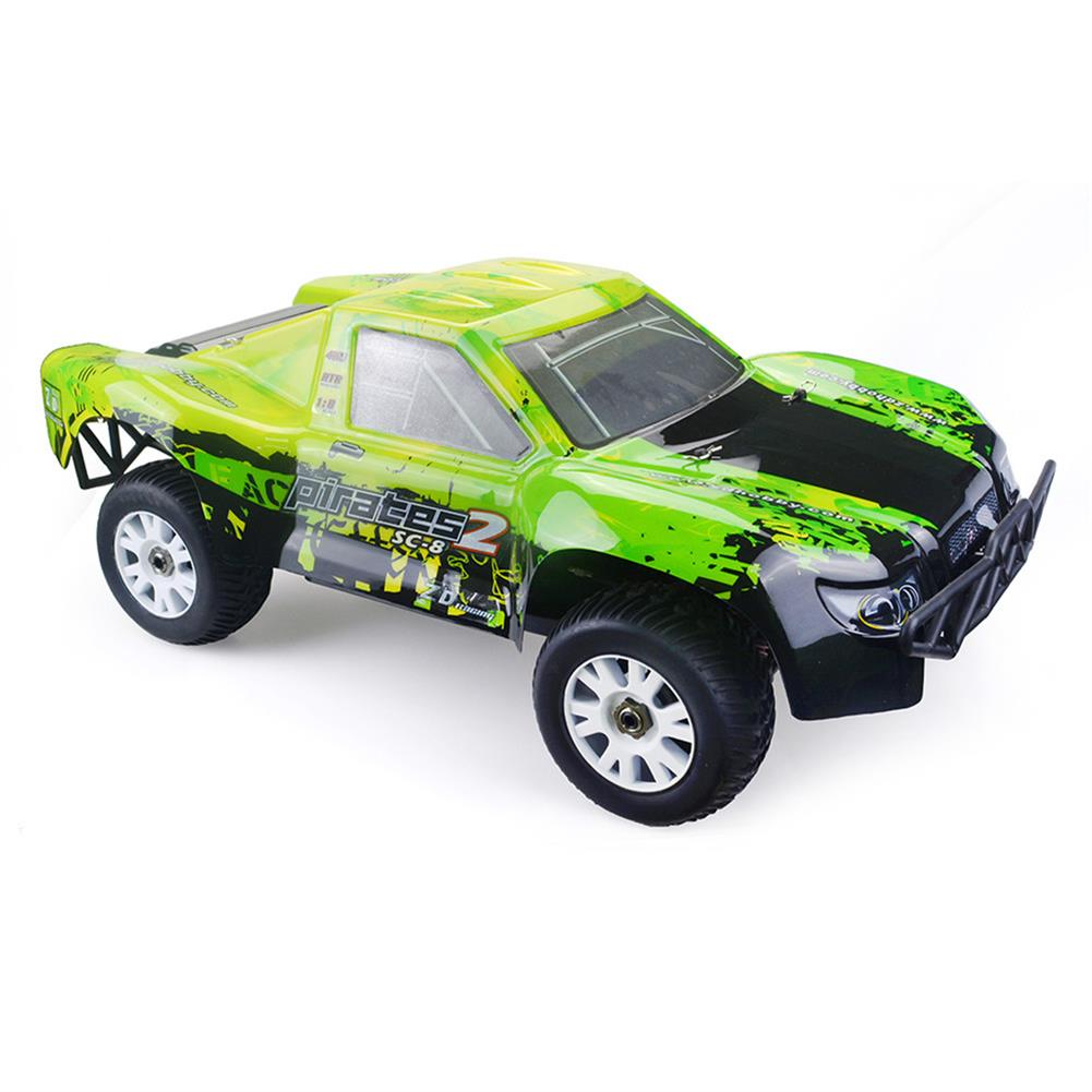 rc-cars ZD Racing 9203 1/8 2.4G 4WD 80km/h Brushless Rc Car Electric Short Course Truck RTR Toys RC1413096 9