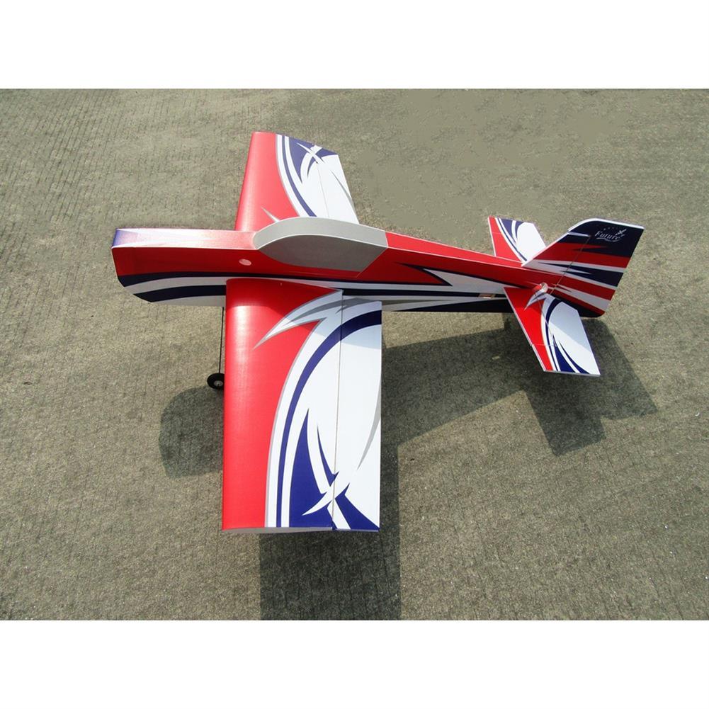 rc-airplane PP MX2-955MM 955mm Wingspan 3D Aerobatic RC Airplane Kit RC1413557
