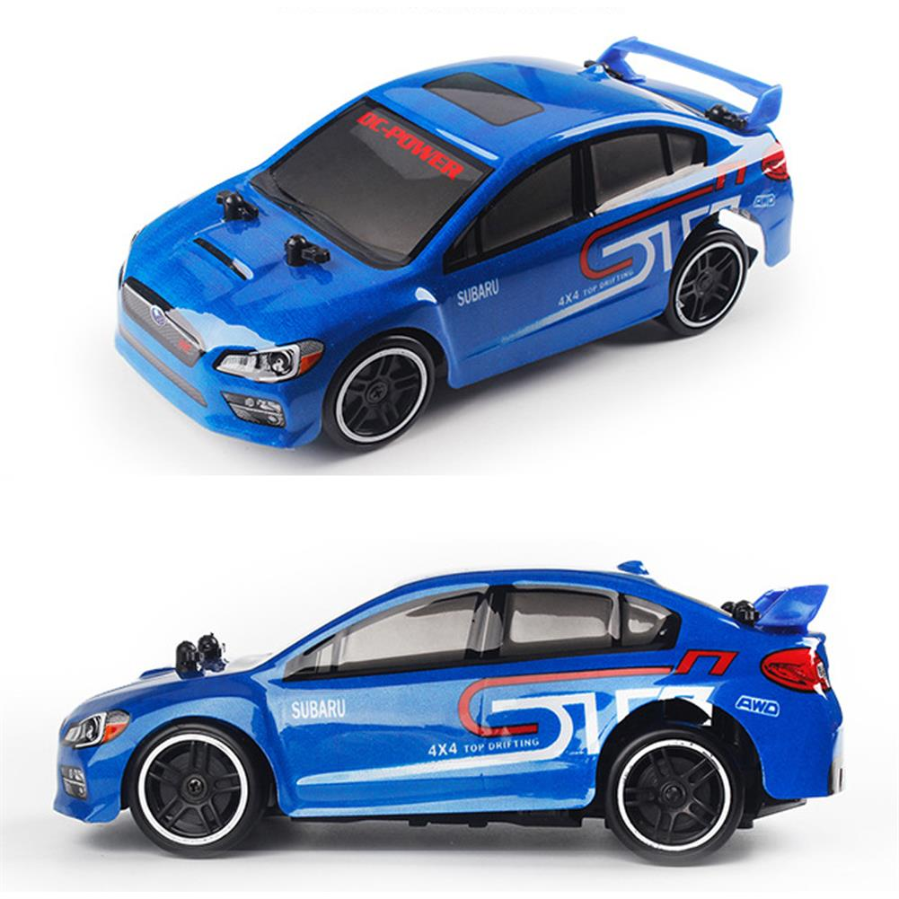 rc-cars 1/20 2.4G 4WD Drift RC Car High Speed 30km/h Children Toy RC1413826 2