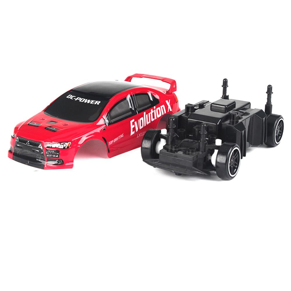 rc-cars 1/20 2.4G 4WD Drift RC Car High Speed 30km/h Children Toy RC1413826 4