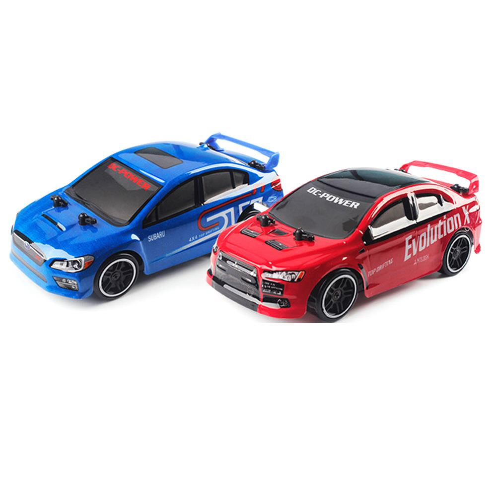 rc-cars 1/20 2.4G 4WD Drift RC Car High Speed 30km/h Children Toy RC1413826 5