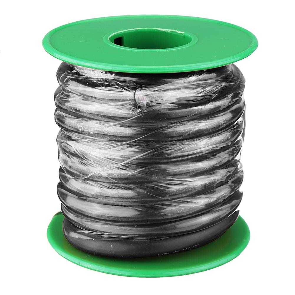 connector-cable-wire 4M 10AWG Soft Silicone Wire Cable High Temperature Tinned Copper RC1413928 9