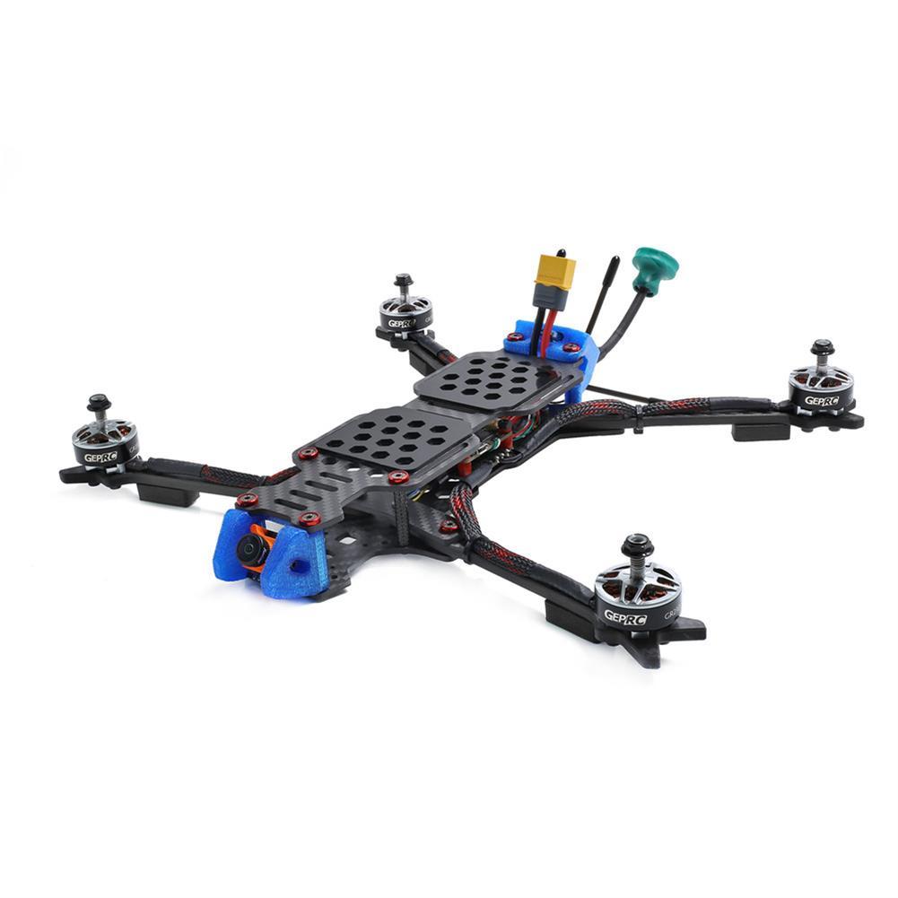 fpv-racing-drones GEPRC GEP-Crocodil GEP-LC7-PRO 315mm 7 Inch RC FPV Racing Drone Betaflight F4 50A Runcam Micro Swift RC1414014