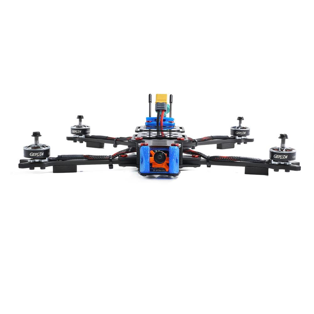 fpv-racing-drones GEPRC GEP-Crocodil GEP-LC7-PRO 315mm 7 Inch RC FPV Racing Drone Betaflight F4 50A Runcam Micro Swift RC1414014 1