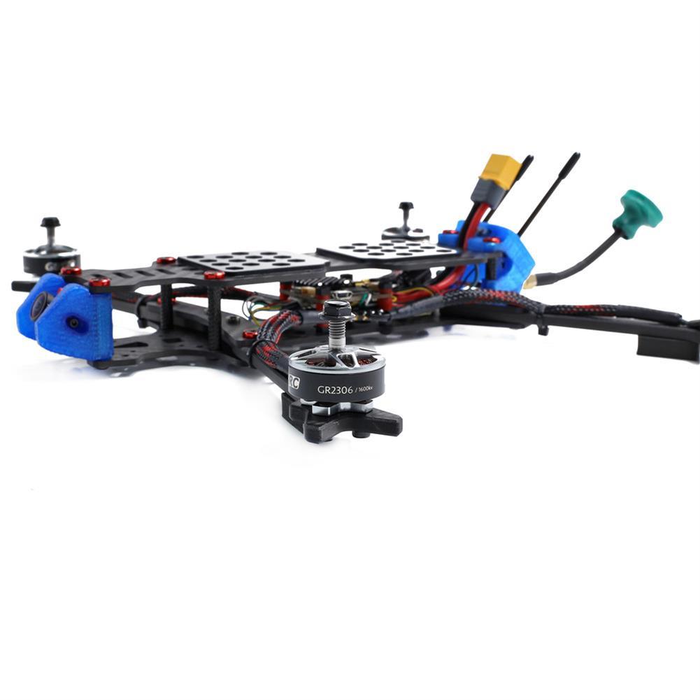 fpv-racing-drones GEPRC GEP-Crocodil GEP-LC7-PRO 315mm 7 Inch RC FPV Racing Drone Betaflight F4 50A Runcam Micro Swift RC1414014 4