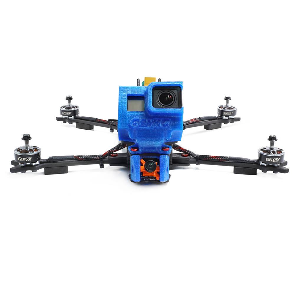 fpv-racing-drones GEPRC GEP-Crocodil GEP-LC7-PRO 315mm 7 Inch RC FPV Racing Drone Betaflight F4 50A Runcam Micro Swift RC1414014 6