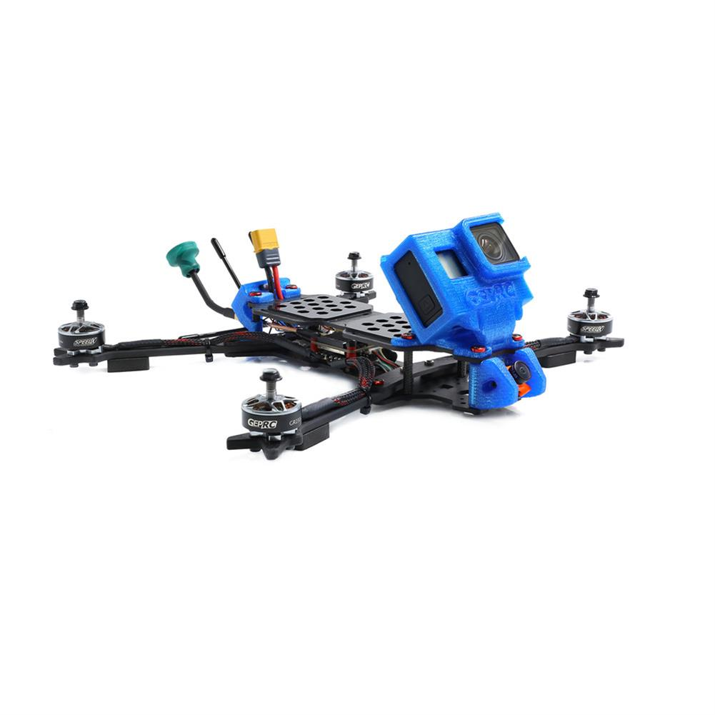 fpv-racing-drones GEPRC GEP-Crocodil GEP-LC7-PRO 315mm 7 Inch RC FPV Racing Drone Betaflight F4 50A Runcam Micro Swift RC1414014 7
