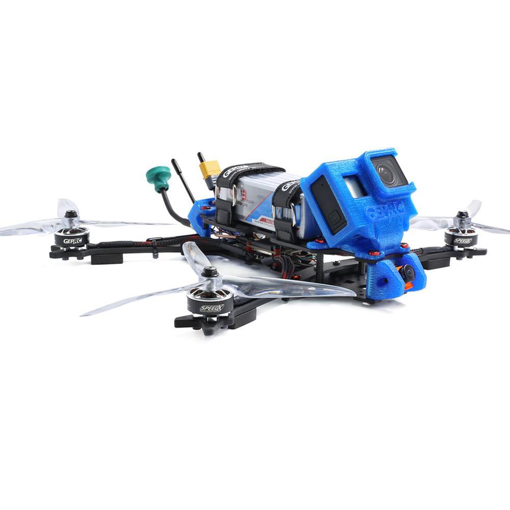 fpv-racing-drones GEPRC GEP-Crocodil GEP-LC7-PRO 315mm 7 Inch RC FPV Racing Drone Betaflight F4 50A Runcam Micro Swift RC1414014 8