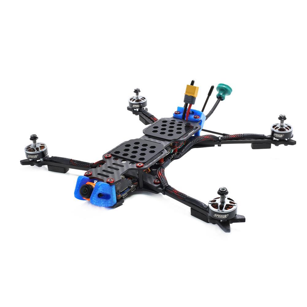 fpv-racing-drones GEPRC GEP-Crocodil GEP-LC7-1080P 315mm 7 Inch RC FPV Racing Drone Betaflight F4 50A Runcam Split 2S 1080P RC1414016