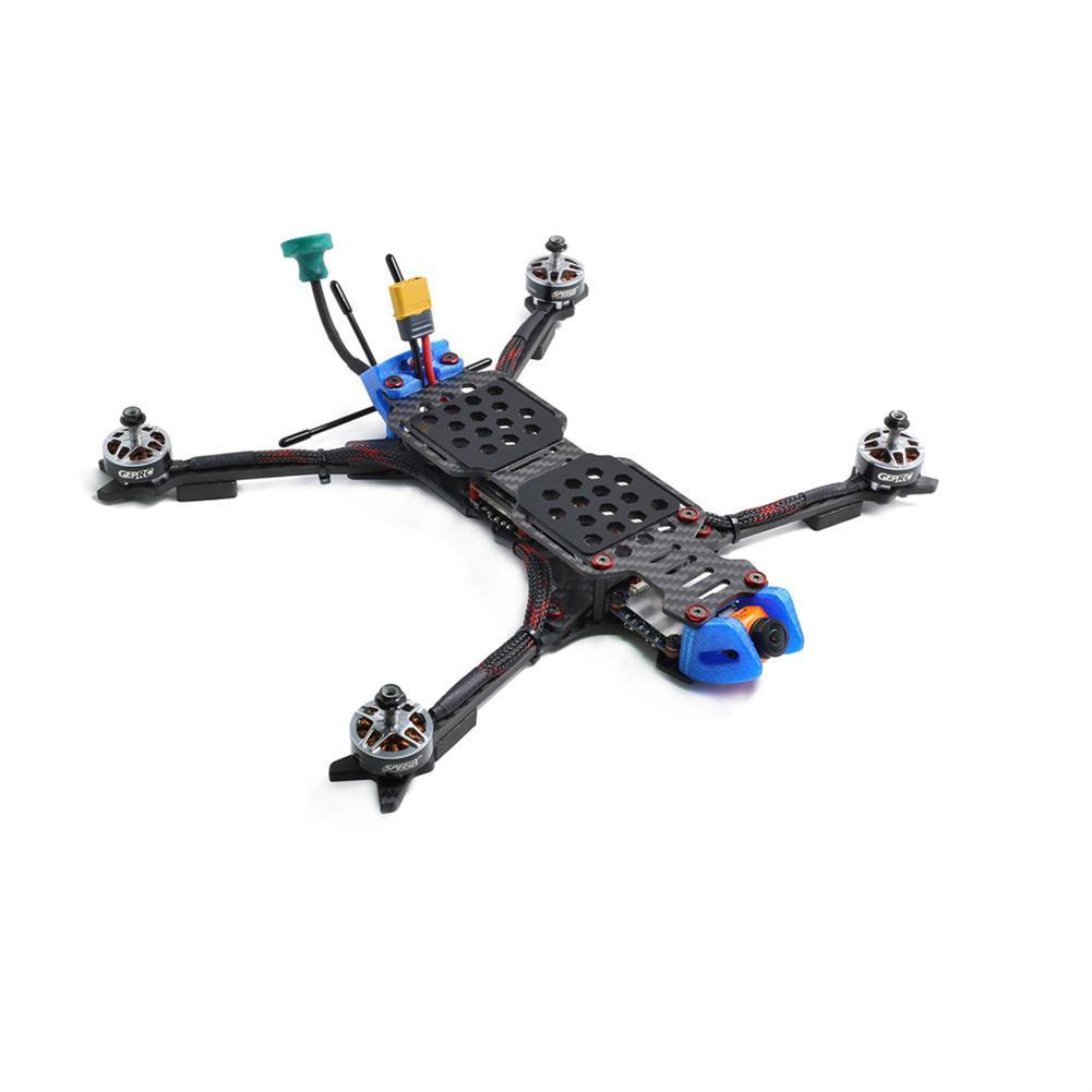fpv-racing-drones GEPRC GEP-Crocodil GEP-LC7-1080P 315mm 7 Inch RC FPV Racing Drone Betaflight F4 50A Runcam Split 2S 1080P RC1414016 1