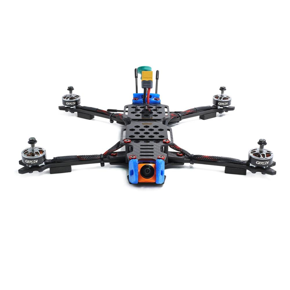 fpv-racing-drones GEPRC GEP-Crocodil GEP-LC7-1080P 315mm 7 Inch RC FPV Racing Drone Betaflight F4 50A Runcam Split 2S 1080P RC1414016 2