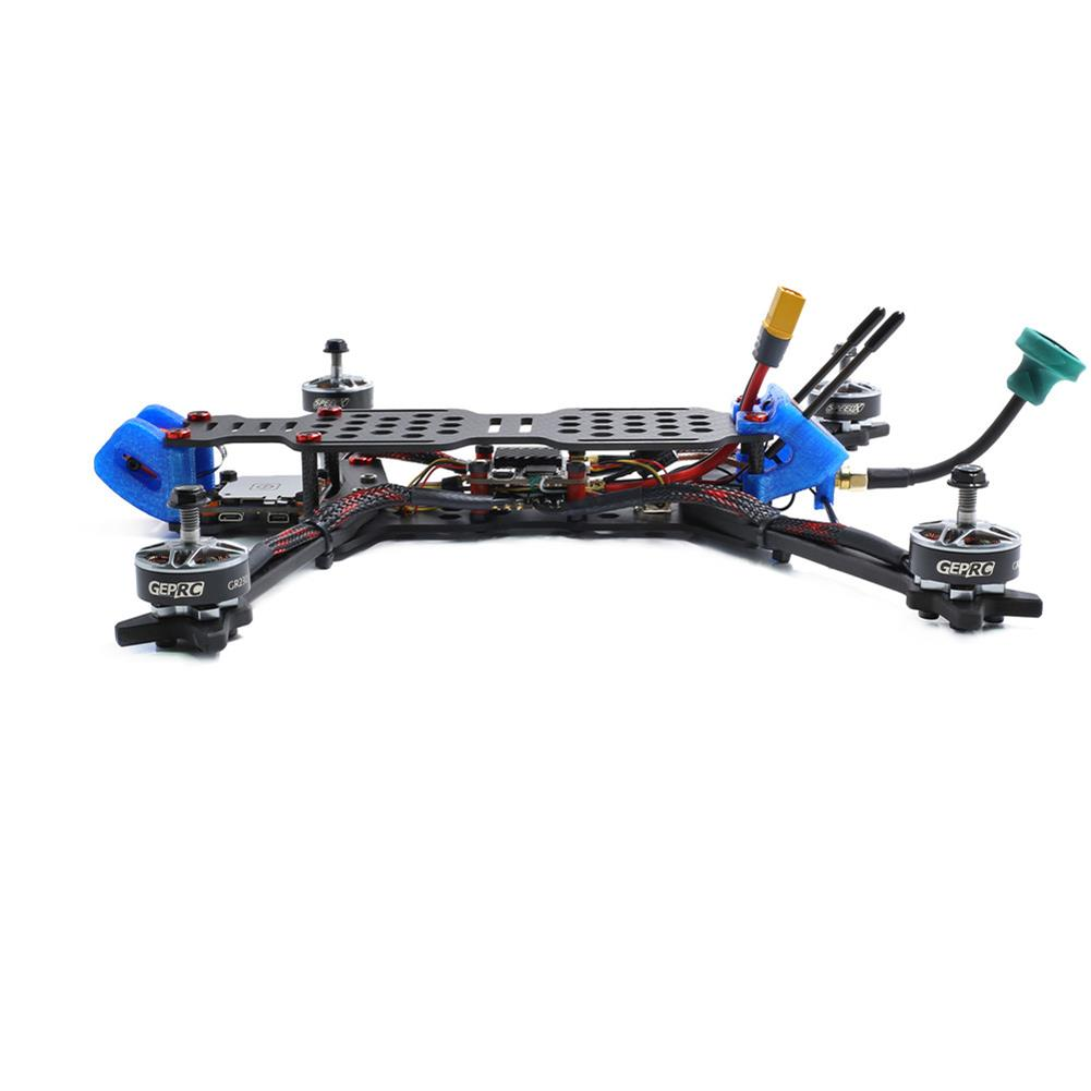 fpv-racing-drones GEPRC GEP-Crocodil GEP-LC7-1080P 315mm 7 Inch RC FPV Racing Drone Betaflight F4 50A Runcam Split 2S 1080P RC1414016 5