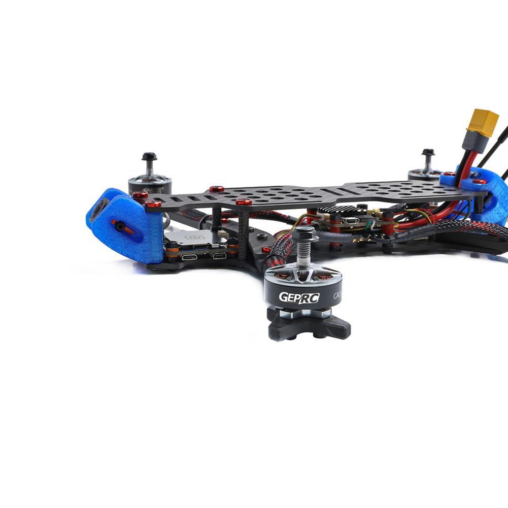 fpv-racing-drones GEPRC GEP-Crocodil GEP-LC7-1080P 315mm 7 Inch RC FPV Racing Drone Betaflight F4 50A Runcam Split 2S 1080P RC1414016 6